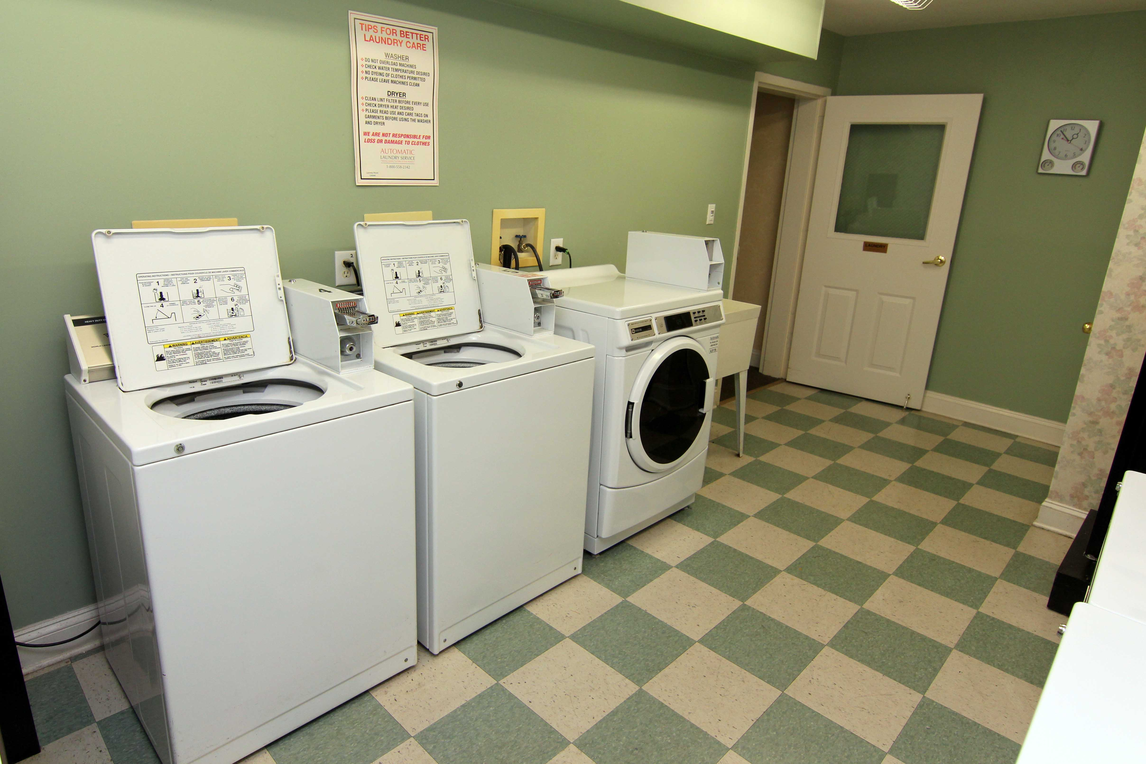 Glen Forest Laundry