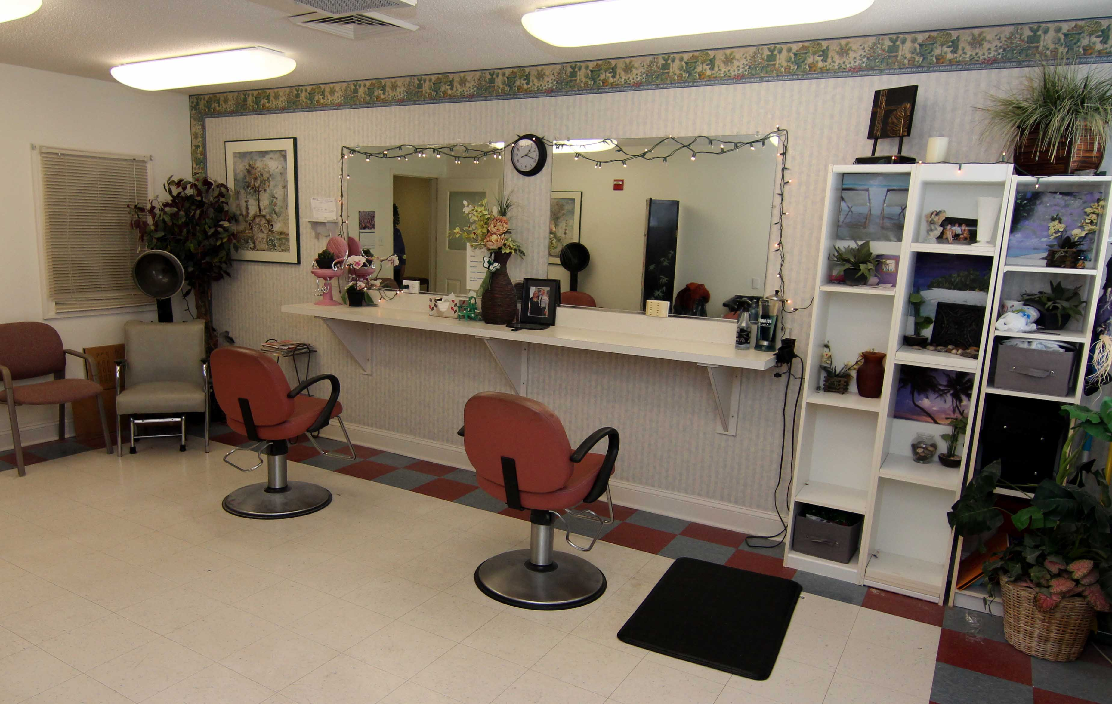 Glen Forest Salon